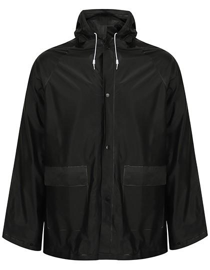 SC020 Splashmacs Adults Unisex Rain Jacket